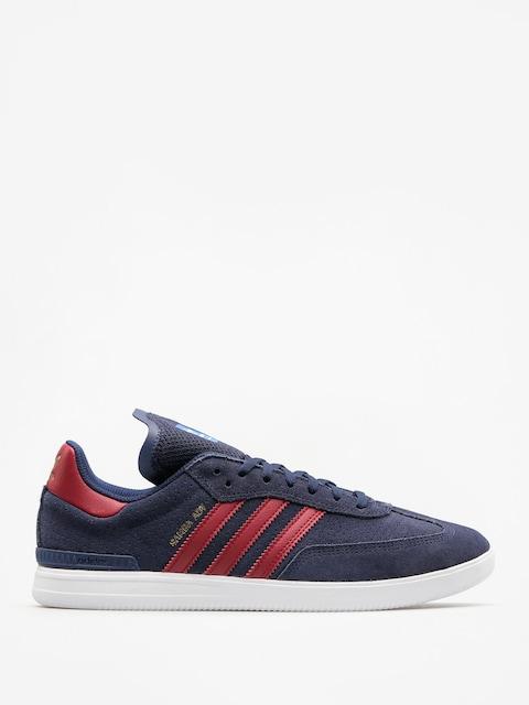 Topánky adidas Samba Adv (conavy/cburgu/ftwwht)