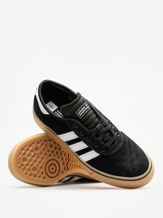 Topánky adidas Adi Easy Premium (cblack/ftwwht/gum4)