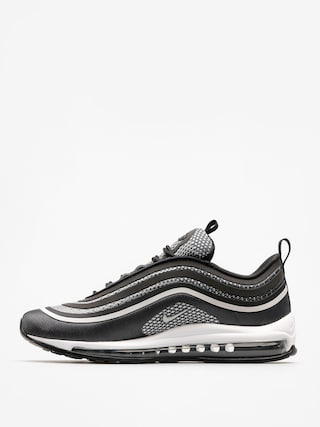 Topánky Nike Air Max 97 Ultra (black/pure platinum anthracite white)