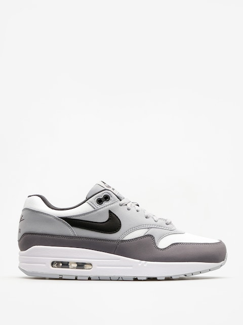 Topánky Nike Air Max 1 (white/black wolf grey gunsmoke)