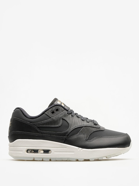 Topánky Nike Air Max 1 Premium Wmn (anthracite/anthracite black summit white)