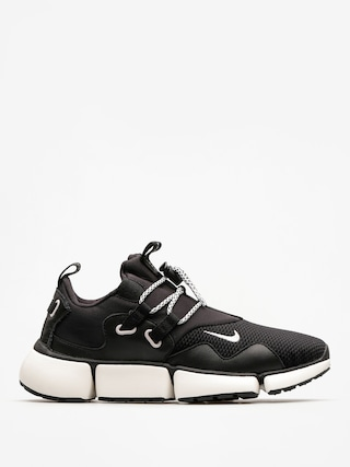 Topánky Nike Pocket Knife Dm (black/vast grey vast grey sail)