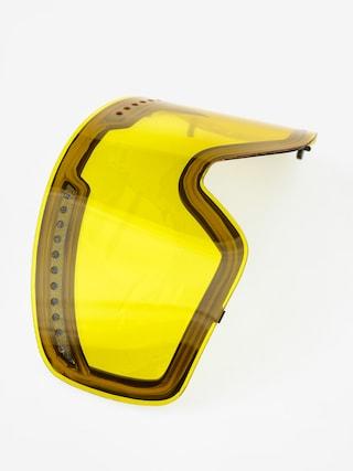 Sklo Dragon NFX (lumalens yellow)