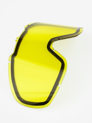 Sklo Dragon DX2 (lumalens yellow)