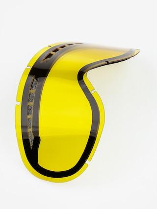 Sklo Dragon DX (lumalens yellow)