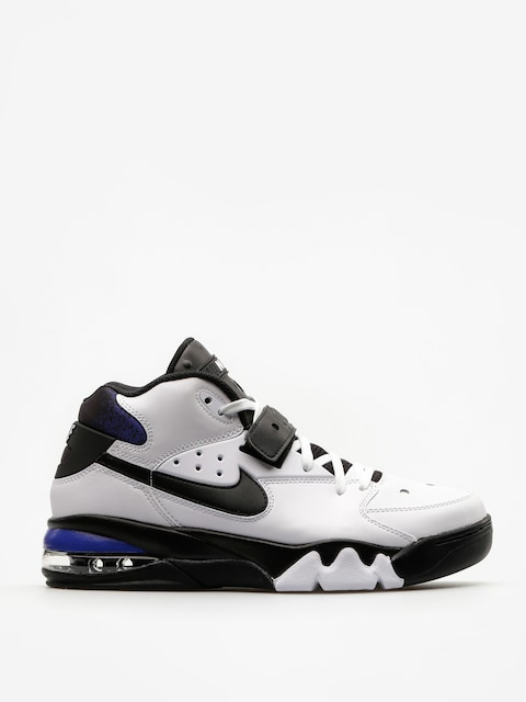 Topánky Nike Air Force Max 93 (white/black cobalt)