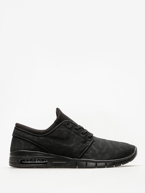 Topánky Nike SB Sb Stefan Janoski Max (black/black anthracite)
