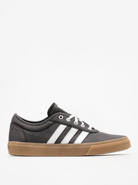 Topánky adidas Adi Ease (cblack/ftwwht/gum3)