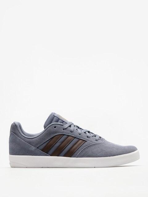 Topánky adidas Suciu Adv II (rawste/brown/ftwwht)