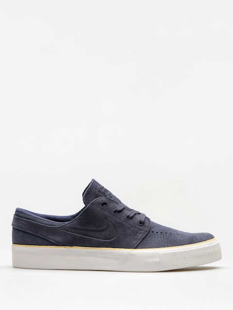 Topánky Nike SB Zoom Stefan Janoski Ht (thunder blue/thunder blue lemon wash)