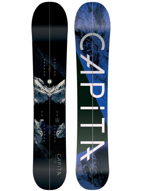 Snowboard Capita Neo Slasher (navy/black/navy)