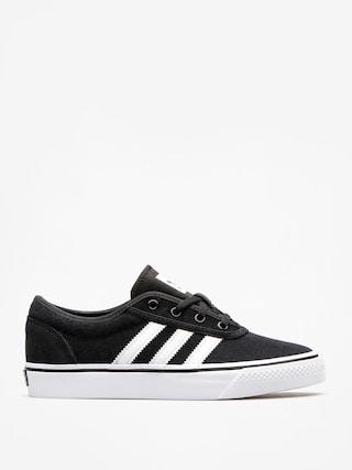 Topu00e1nky adidas Adi Ease (cblack/ftwwht/cblack)