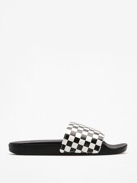 Plážovky Vans Slide On (checkerboard/white)