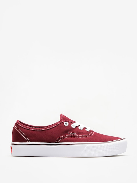 Topánky Vans Authentic Lite (canvas/port/royale/true/white)