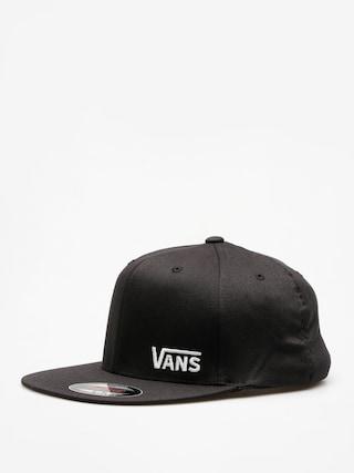 Kšiltovka Vans Splitz (black)