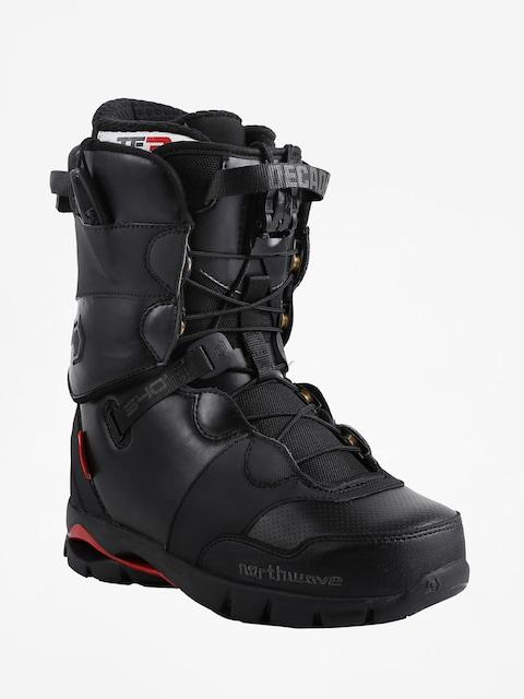 Obuv na snowboard Northwave Decade SL (black)