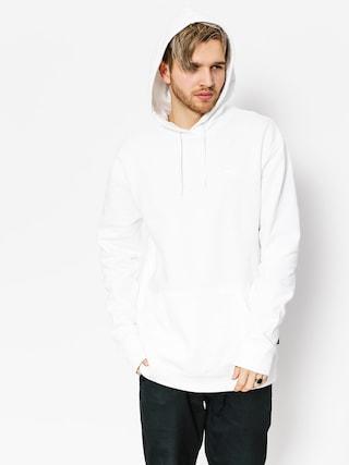 Mikina s kapucňou Vans Skate HD (white)