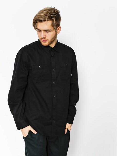 Košeľa Vans Langham (black)