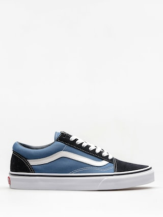 Topu00e1nky Vans Old Skool (navy)