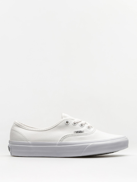 Boty Vans Authentic (true white)