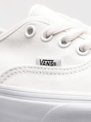 Boty Vans Authentic (true white)