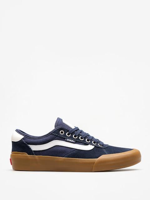 Topánky Vans Chima Pro 2 (navy/gum/white)