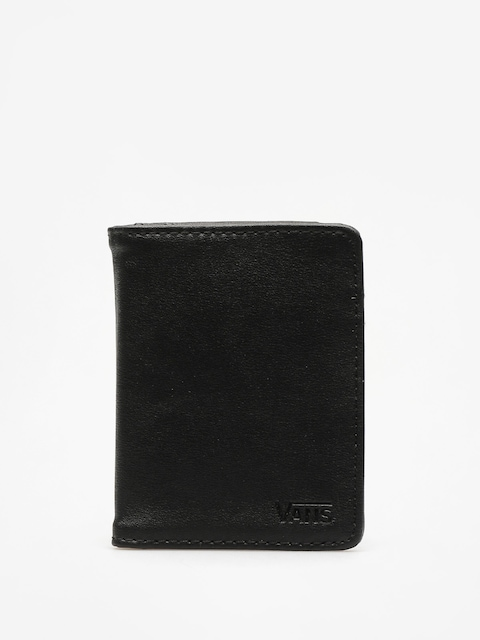 Peňaženka Vans Drop V Card Holder (black)