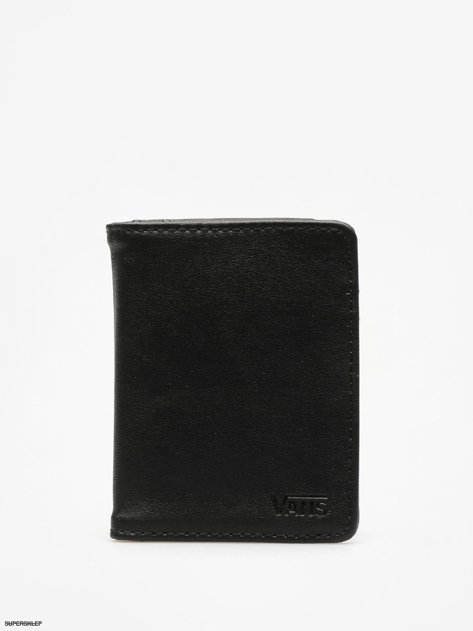 92045851e9 Peňaženka Vans Drop V Card Holder (black)