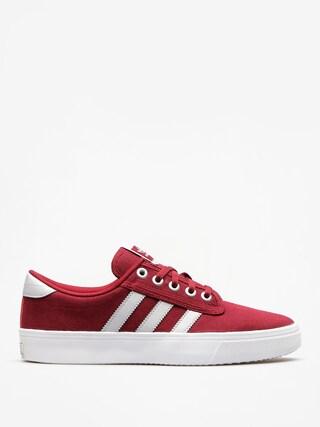 Topánky adidas Kiel (cburgu/lgsogr/ftwwht)