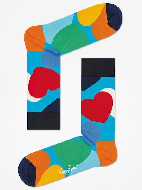 Ponožky Happy Socks Giftbox 3pk (multicolor)