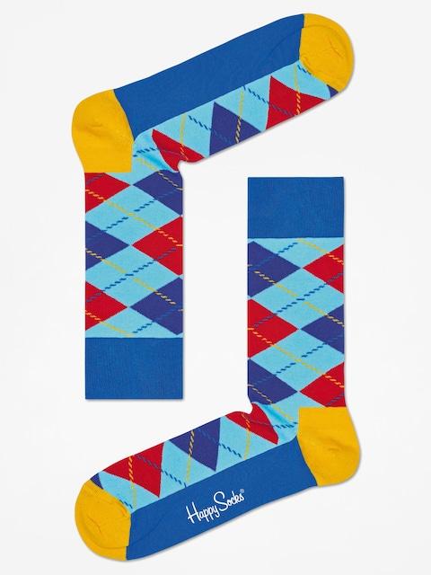 Ponožky Happy Socks Argyle (multicolor)