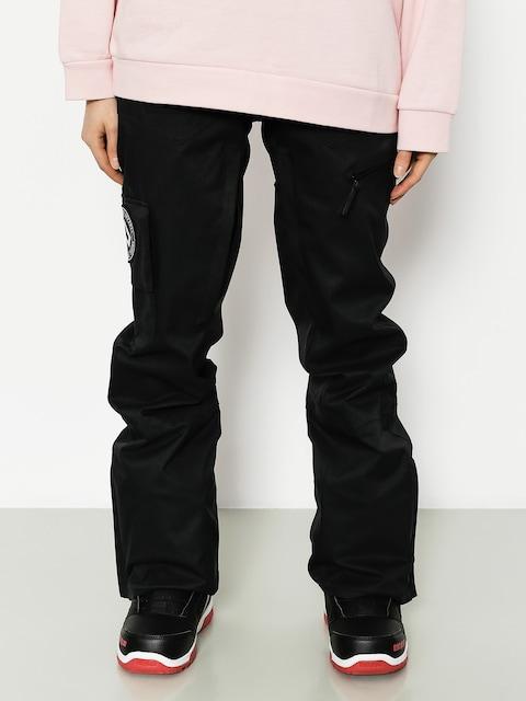 Snowboardové nohavice Westbeach Atomic Pant Wmn (black)
