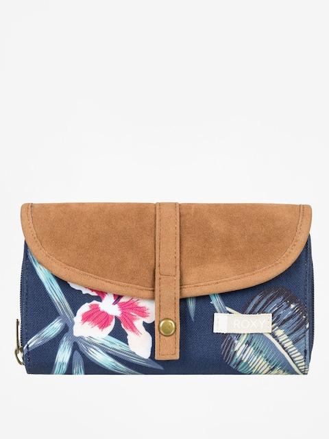 Peňaženka Roxy Carribean Walle Wmn (dress blue isle)
