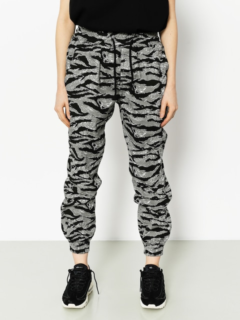 Nohavice Diamante Wear Classic Rm Jogger (tiger camo)