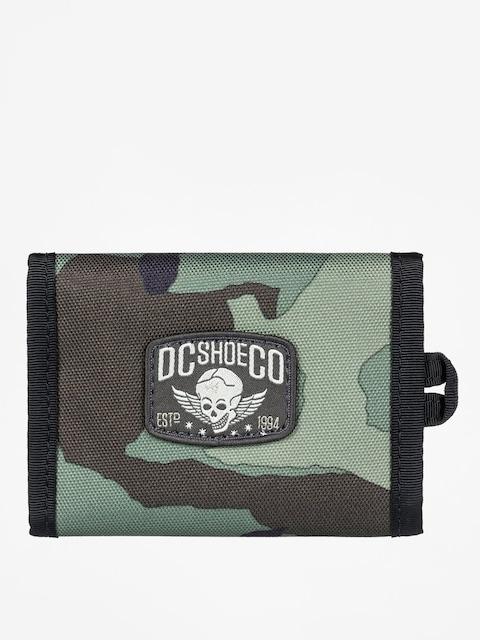 Peňaženka DC Runtsnap (camo)