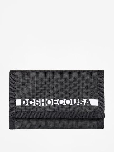 Peňaženka DC Ripstop 2 (black)