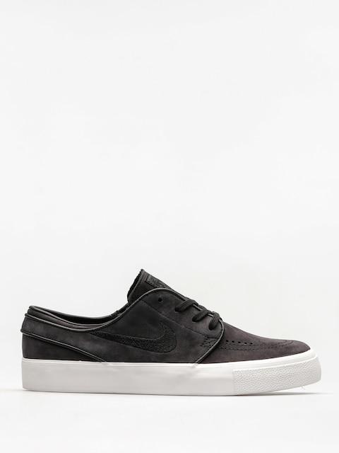 Topánky Nike SB Zoom Janoski Ht Deconstruct (black/black summit white anthracite)