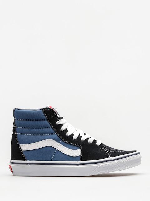 Topánky Vans Sk8 Hi (navy)