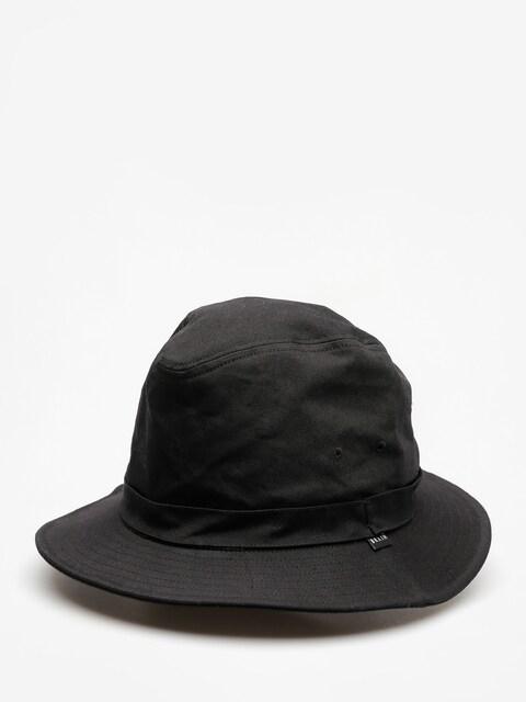 Klobúk Brixton Ronson Fedora (black)