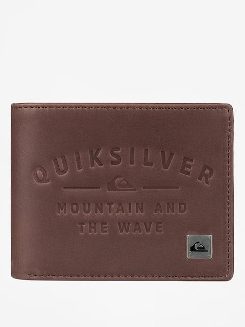 Peňaženka Quiksilver Mack IV (demitasse)