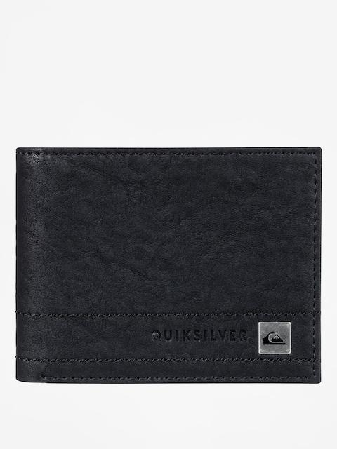 Peňaženka Quiksilver Stitchy Wallet II