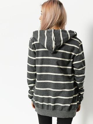 Mikina Malita  Classic Stripes (graphite/m)