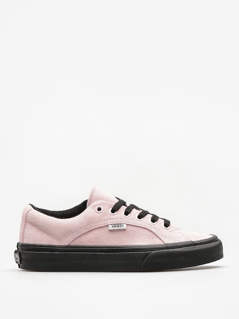 Topánky Vans Lampin (chalk/pink/black)