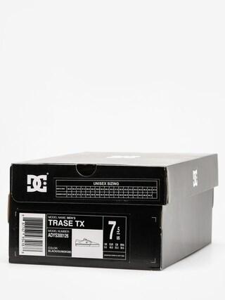 Topánky DC Trase Tx (black/gum)