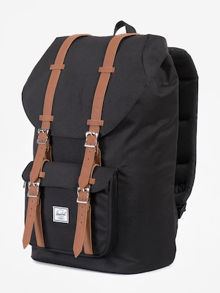 Batoh Herschel Supply Co. Little America (black)