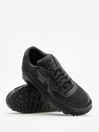 Topánky Nike Air Max 90 Premium (black/black)
