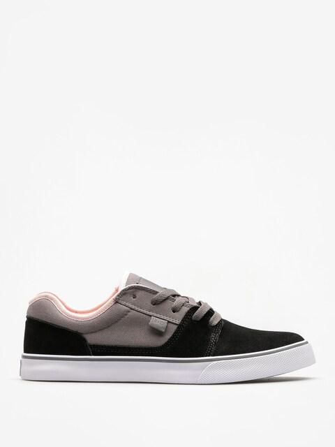 Topánky DC Tonik (grey/pink)