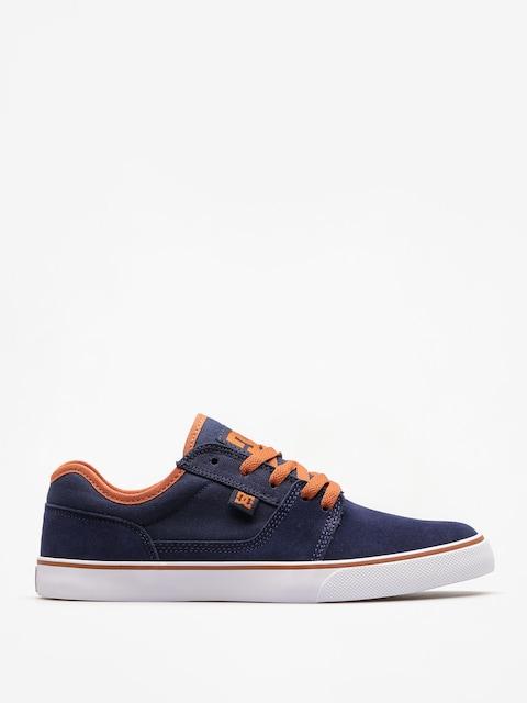 Topánky DC Tonik (navy/bright blue)