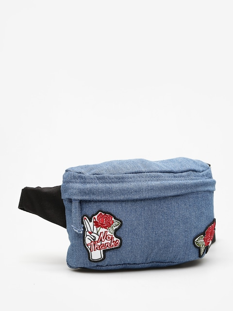 Ĺadvinka Vans Burma Fanny Pack Wmn (denim patch)
