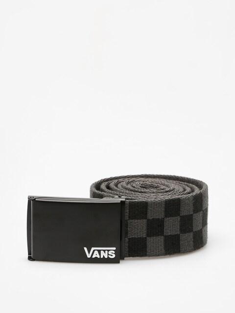 Opasok Vans Deppster II (black charcoal)